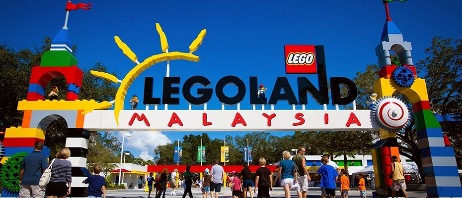 馬來西亞樂高主題公園門票,馬來西亞樂高樂園門票,樂高樂園門票