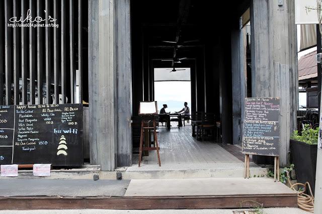 素梅島絕美碼頭餐廳The Pier,蘇梅島美食,蘇梅島餐廳推介