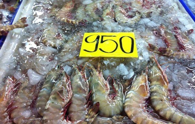 布吉島三大海鮮市場,布吉島海鮮,布吉島海鮮餐廳