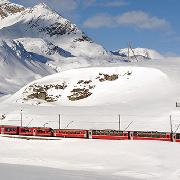 法國-瑞士火車通票