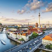 柏林包車一日遊