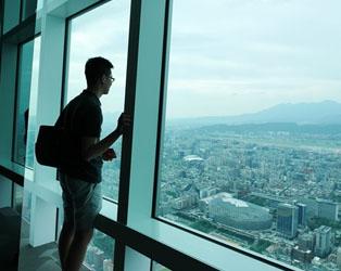 台北101最新周邊景點推薦