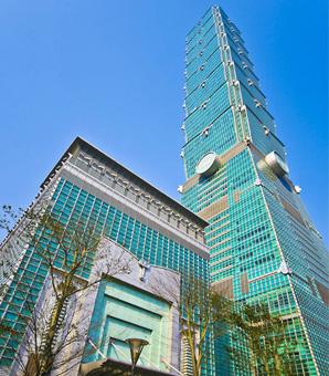 台北101吃喝玩樂全攻略