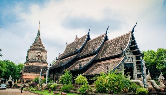 泰國曼谷大城一日遊大珍珠號(含自助午餐)