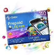 菲律賓上網電話卡(7天無限流量上網)