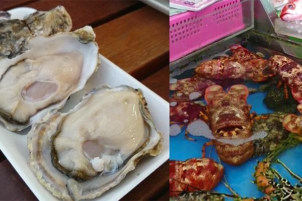 沖繩漁市場懶人包|即揀即食海鮮大餐|必食4選