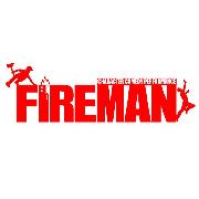 韓國首爾音樂劇FIRE MAN門票(電子票)