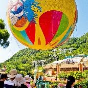 香港海洋公園主題樂園(平日入場特惠票)