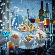 澳門悅榕庄貝隆餐廳日落時光暢飲餐券