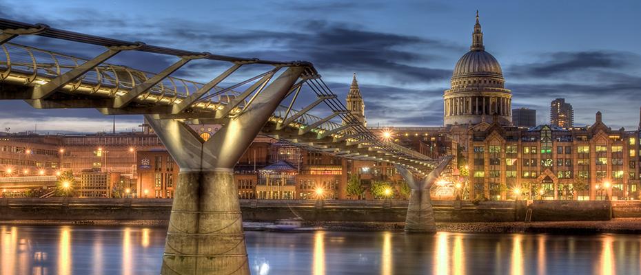 倫敦聖保羅大教堂門票,聖保羅大教堂英國門票,聖保羅大教堂門票訂票