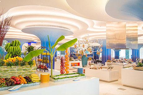 珠海長隆企鵝酒店自助餐三人套票,長隆企鵝酒店自助午餐,長隆企鵝酒店帝企鵝自助午餐