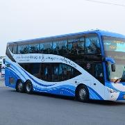 喀比-曼谷巴士票(單程)