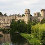 比斯特+華威城堡一日遊(倫敦往返+中文導遊)