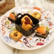 澳門麗思咖啡廳下午茶套餐(Ritz-Carlton)
