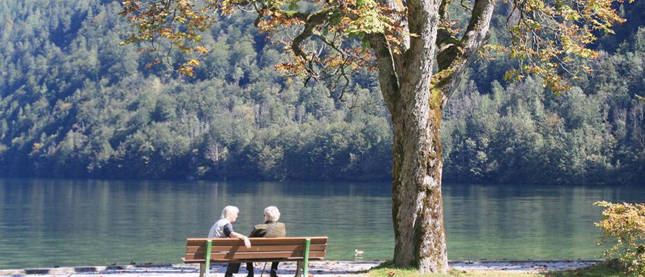 【慕尼黑出發】貝希特斯加登國王湖一日遊,國王湖慕尼黑,國王湖怎麼去