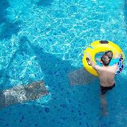 曼谷Pororo Aquapark 主題水上樂園親子套票