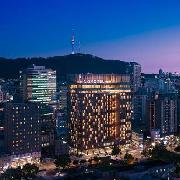 首爾東大門諾富特大使酒店套票(房+早+首爾塔票)