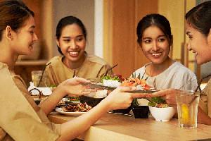 曼谷湯之森Yunomori Onsen & Spa水療館按摩美食套餐