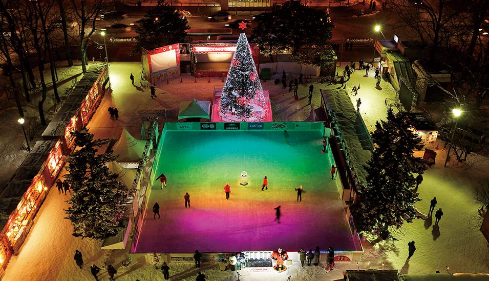 2020札幌冰雪節舉辦時間
