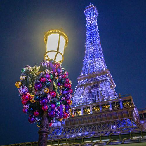 澳門巴黎人酒店巴黎鐵塔7和37樓觀景台門票
