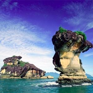 古晉巴科國家公園一日遊