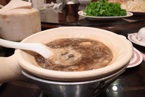 曼谷中國城美食2020 曼谷中國城魚翅 曼谷中國城必吃2020 曼谷中國城燕窩 曼谷唐人街皇帝面