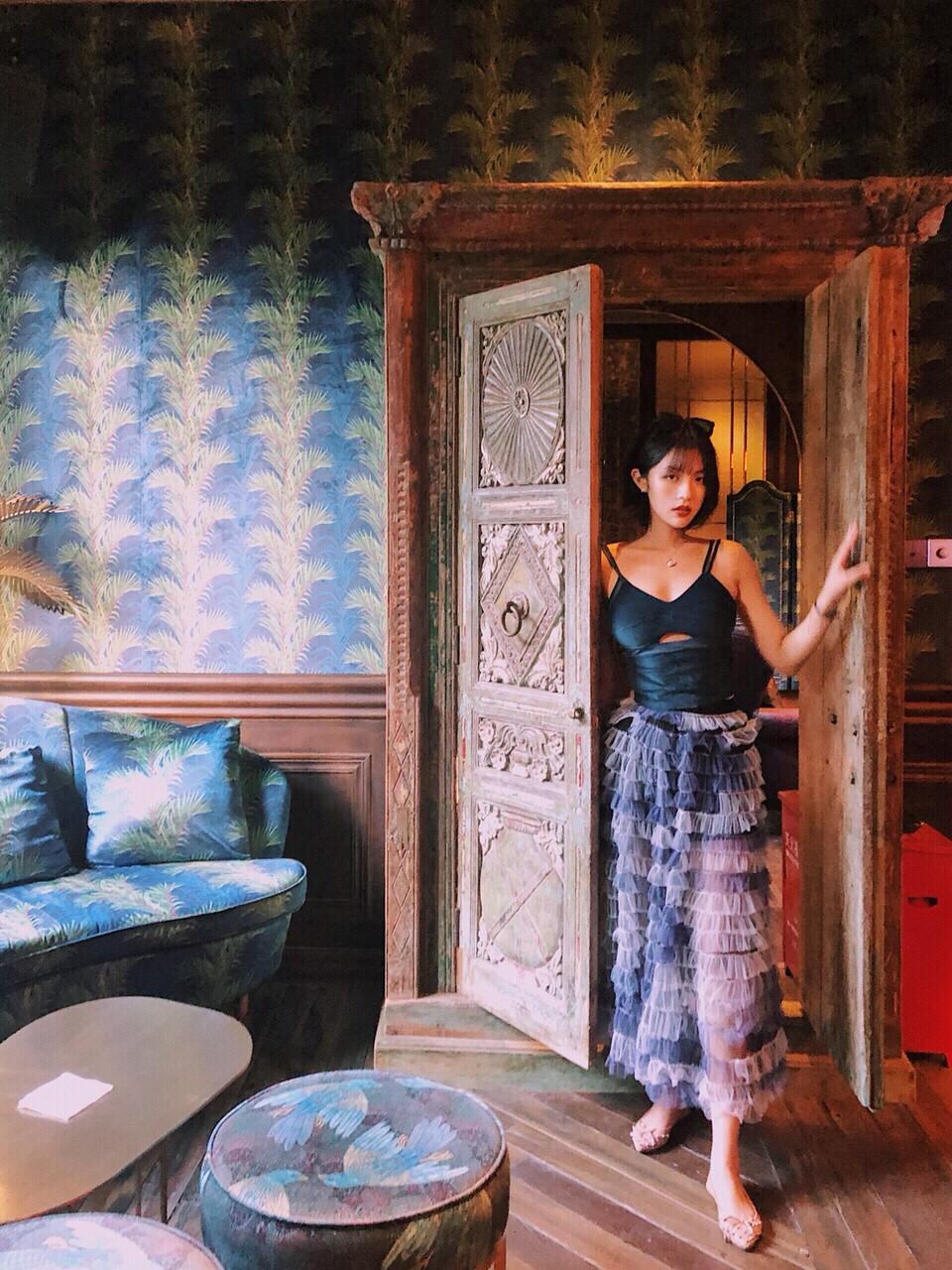深圳影相打卡地推介!暗藏於華僑城的復興摩洛哥