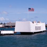 亞利桑那紀念館、珍珠港和龐奇包爾國家公墓門票,追憶