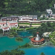 三江生態旅遊區