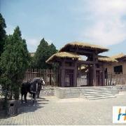 臨沂市諸葛亮文化旅遊區