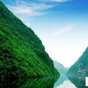 安康市漢江燕翔洞生態旅遊景區