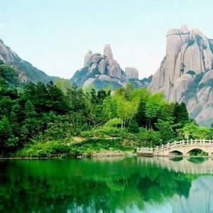 泉州安溪桫欏園