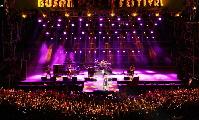 釜山國際搖滾音樂節(부산국제록페스티벌)