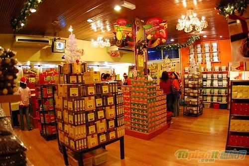 【吉隆坡】特產朱古力專賣店Cocoa Boutique