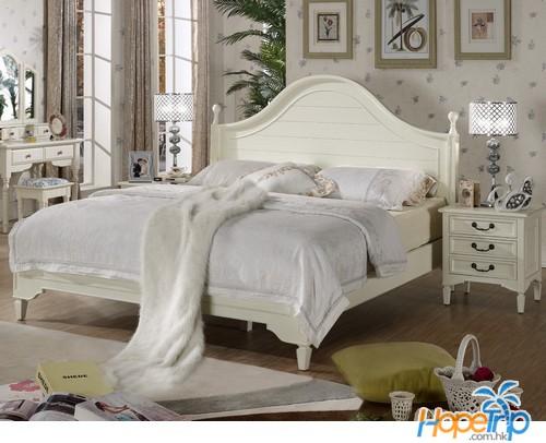 單人房雙人床