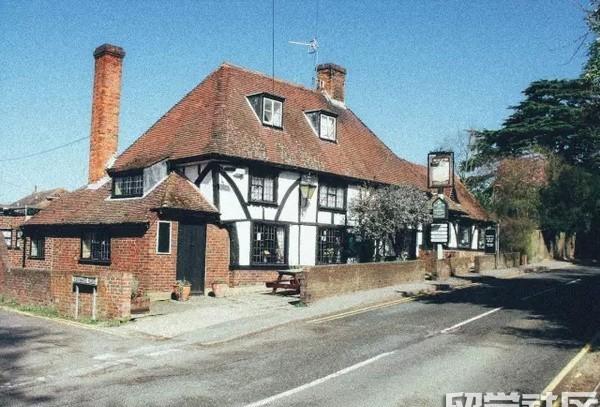 英國留學一定要看看的17個小鎮