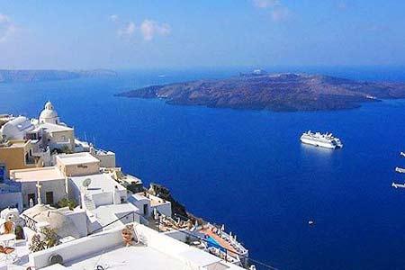 愛琴海三島