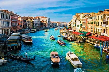 佛羅倫薩—THE MALL SHOPPING—威尼斯