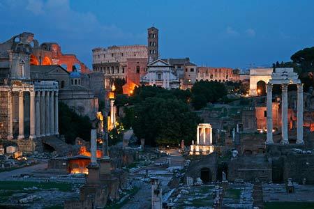 中國—羅馬(意大利與中國時差夏季6小時,冬季7小時)