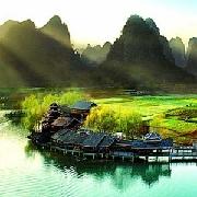 【桂林經典4日遊】每一處景色都叫人享受 每一刻時光都讓人難忘